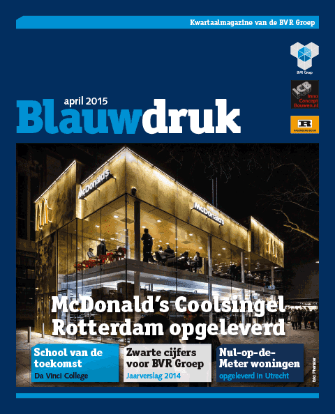 Blauwdruk april 2015